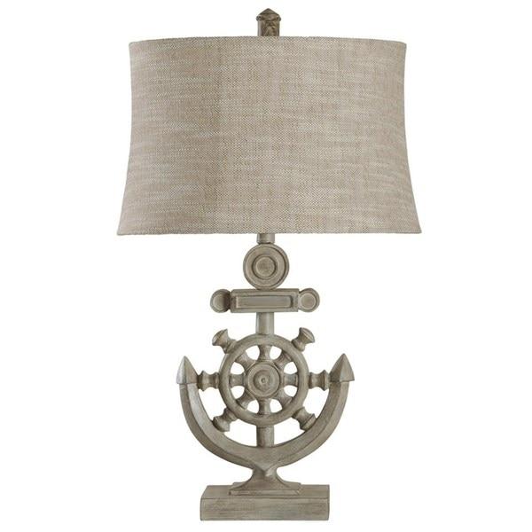 Havenside Home Deltaville Nautical Table Lamp