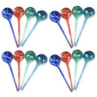 As Seen on TV Watering Globes (16-piece set)