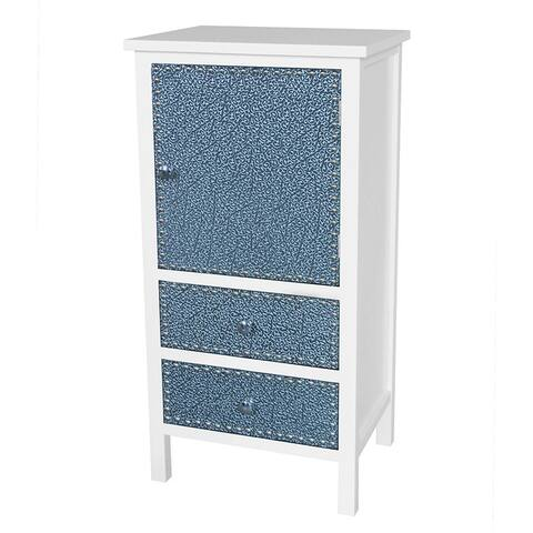 Gallerie Decor Ritz Accent Cabinet