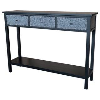 Gallerie Decor Ritz Console Table