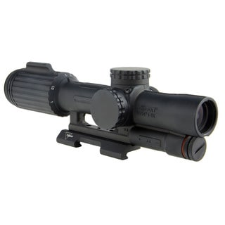 Trijicon VCOG 1-6x24 Riflescope Horseshoe Dot / Crosshair .308 / 175 Grain Ballistic Reticle
