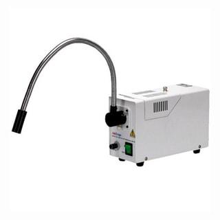 Single Fiber Gooseneck Microscope Illuminator 150W