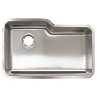 Metal Finish Kitchen Sinks