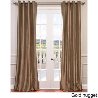 Long Curtains 92 inch long curtains : Silk Trading Company Curtains - Rooms