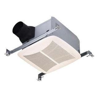 Broan Nutone Ultra Pro Fan/ Light Energy Star Qualified Two Energy Efficient 18w Gu24 Fluorescent Lights (bulbs Included)