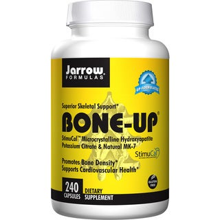 Jarrow Formulas Bone-Up (240 Capsules)