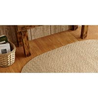 Palm Springs Indoor/ Outdoor Braided Rug (3' x 5') - 3' x 5'