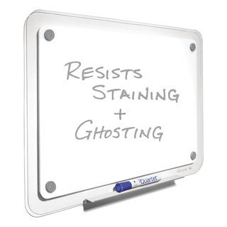 Quartet iQTotal White/Clear Erase Board