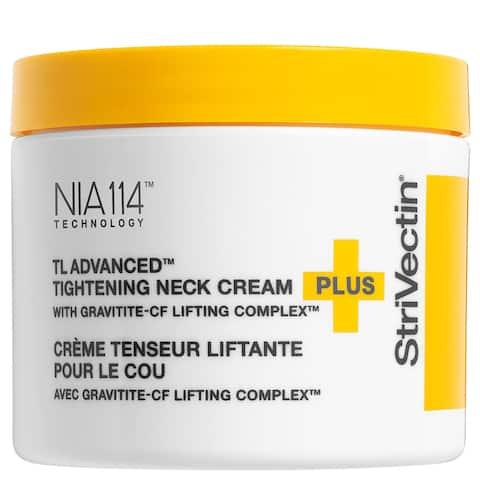StriVectin TL Advanced 3.4-ounce Tightening Neck Cream