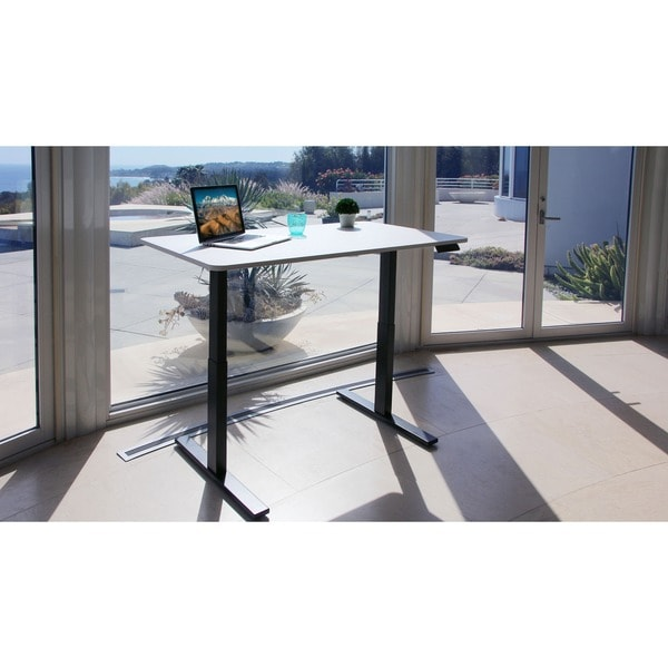 Height Adjustable Standing Desk Diy Has Anyone Made Their