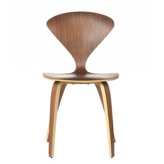 Cherner Style American Walnut Dining Chair