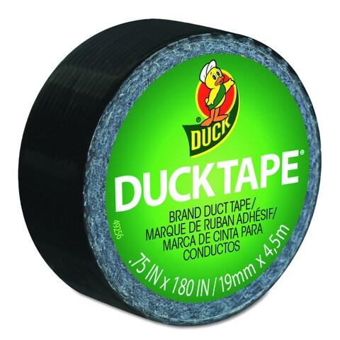 Duck Black Ducklings DuckTape