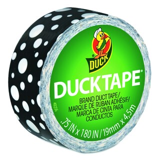 Duck MOD Dots Ducklings DuckTape
