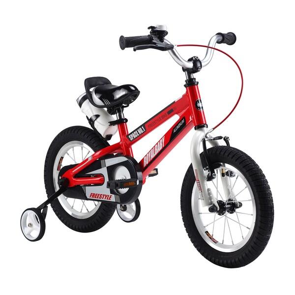Royalbaby Space No 1 Aluminum Kids Bikes 12 Inch 14 Inch