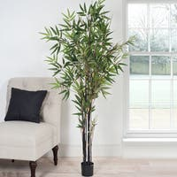 Romano 5-foot Japanese Bamboo Artificial Tree