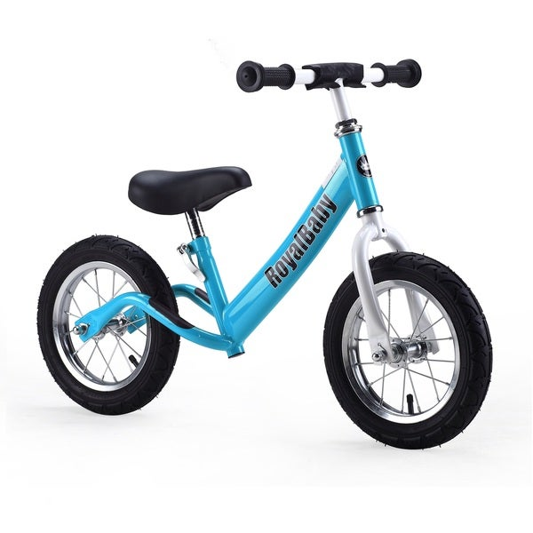 Royalbaby 12 inch Kid's Bike, Boy's Bike, Girl's Bike Balance Bike, Running Bike, Push Bike, No Pedal Bike, in 4 colors
