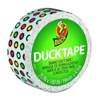 Duck Candy Dots Ducklings DuckTape