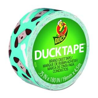 Duck Dog Bone Ducklings DuckTape