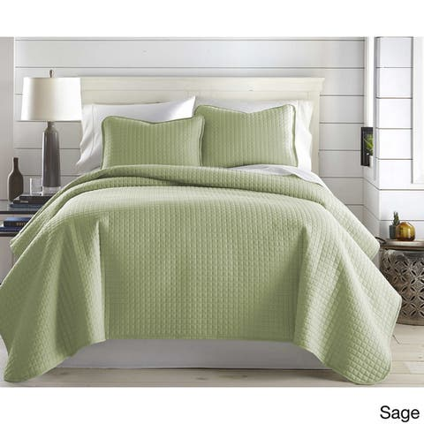 b53caba1 Green Quilts & Coverlets | Find Great Bedding Deals Shopping at ...