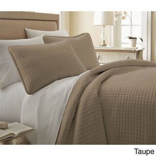 Southshore Fine Linens Oversized 3-piece Quilt Set (More options available)