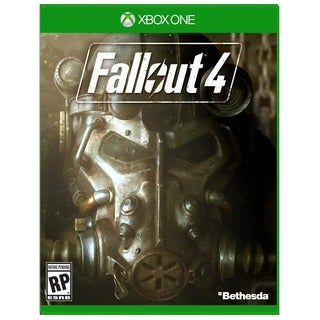 Xbox One - Fallout 4