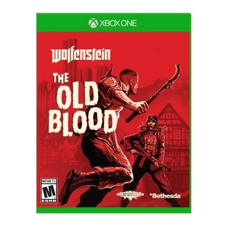 Xbox One - Wolfenstein: The Old Blood