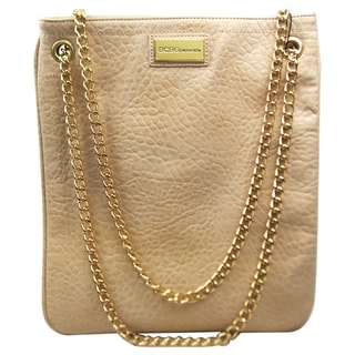 BCBGeneration Tabitha Bone Chain Tote