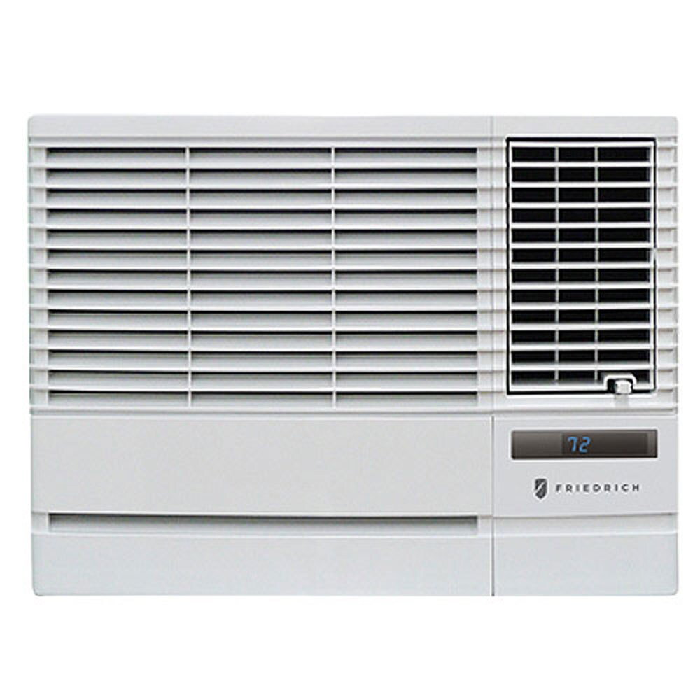 Friedrich Chill Window Air Conditioner with Heat 18000 BTU Chill Window Air Conditioner with Heat 18000 BTU