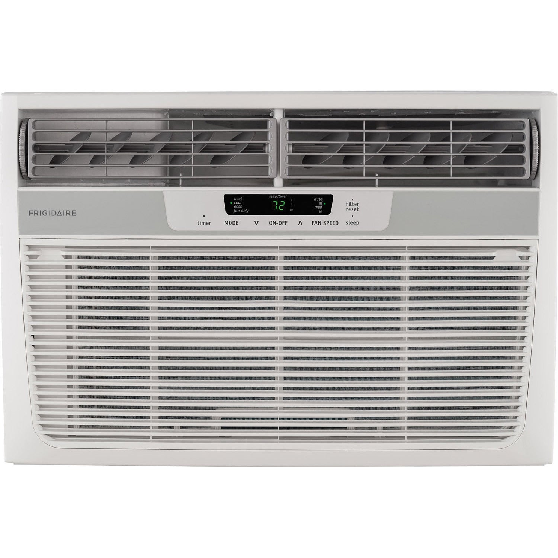 Frigidaire 25,000 BTU Room Window Air Conditioner with 16...