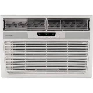 Frigidaire 25,000 BTU Room Window Air Conditioner with 16,000 BTU Electric Heat|https://ak1.ostkcdn.com/images/products/10225527/P17346605.jpg?impolicy=medium