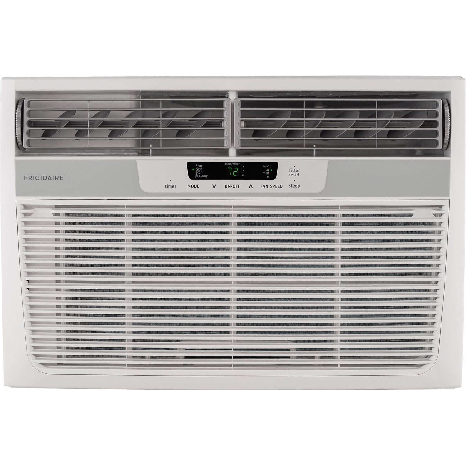 Frigidaire 18,500 BTU Room Air Conditioner with 16,000 BT...