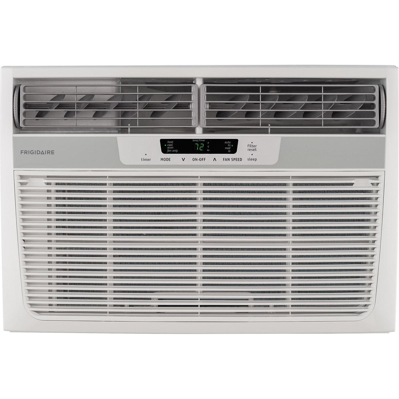 Frigidaire 12,000 BTU Room Air Conditioner with 11,000 BT...