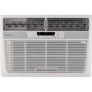 Frigidaire 12,000 BTU Room Air Conditioner with 11,000 BTU Electric Heat