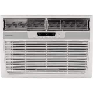 Frigidaire 12,000 BTU Room Air Conditioner with 11,000 BTU Electric Heat|https://ak1.ostkcdn.com/images/products/10225531/P17346608.jpg?impolicy=medium