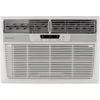 Frigidaire FFRH1222R2 - 12,000 BTU Window-Mounted Room AC w/ Heat - White