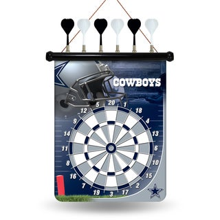 Dallas Cowboys Magnetic Dart Set