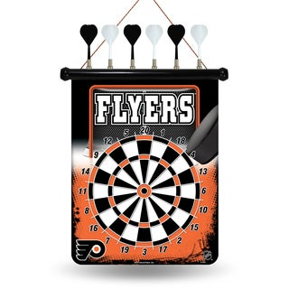 Philadelphia Flyers Magnetic Dart Set
