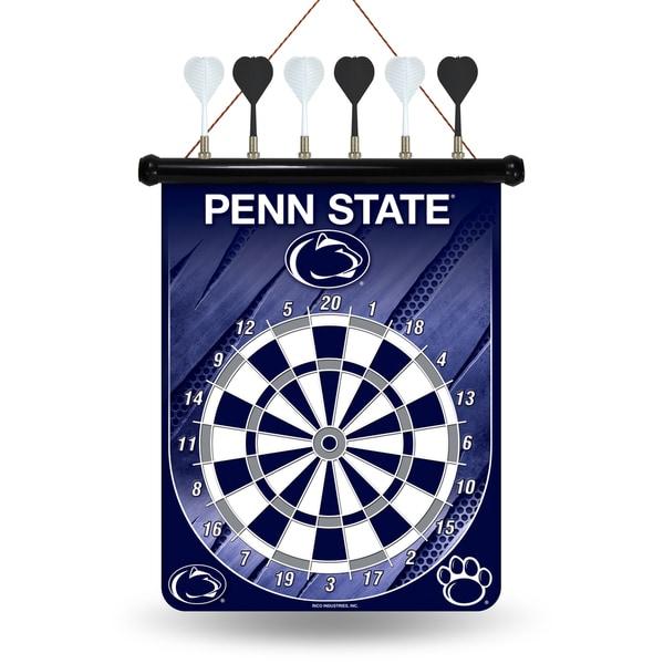 Penn State Nittany Lions Magnetic Dart Set