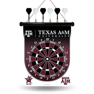 Texas A and M Aggies Magnetic Dart Set|https://ak1.ostkcdn.com/images/products/10225784/P17346805.jpg?impolicy=medium