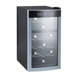 Avanti EWC18N2PD 18-Bottle Wine Cooler|https://ak1.ostkcdn.com/images/products/10225842/P17347030.jpg?impolicy=medium