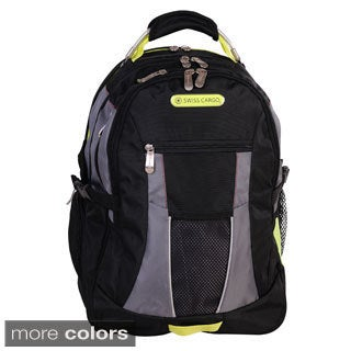 Swiss Cargo SCX22 19-inch Backpack