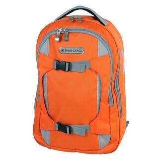 Swiss Cargo TruLite 17-inch Backpack
