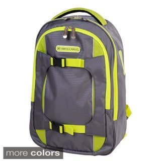 Swiss Cargo TruLite 17-inch Backpack