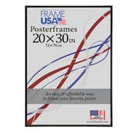 Corrugated Poster Frame (20x30)