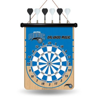 Orlando Magic Magnetic Dart Set