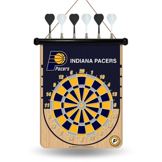 Indiana Pacers Magnetic Dart Set