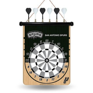 San Antonio Spurs Magnetic Dart Set