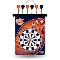 Auburn University Tigers Magnetic Dart Set