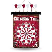 Alabama Crimson Tide Magnetic Dart Set