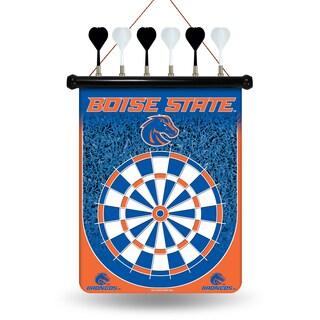Boise State Broncos Magnetic Dart Set